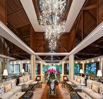 The Laguna Resort & Spa, Nusa Dua