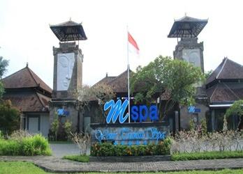 MSpa Bali