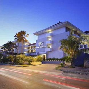 Hotel Santika Nusa Dua