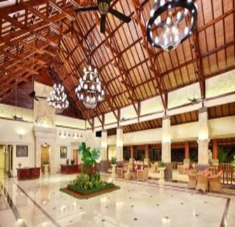 The Grand Bali Nusa Dua