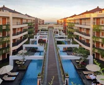 Vouk Hotel & Suite