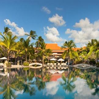 The Westin Nusa Dua Resort