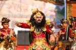 Nusa Dua Fiesta 2015 - Opening Day