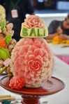 Nusa Dua Fiesta 2015 - Fruit Carving