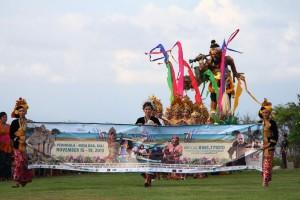 Nusa Dua Fiesta 2014