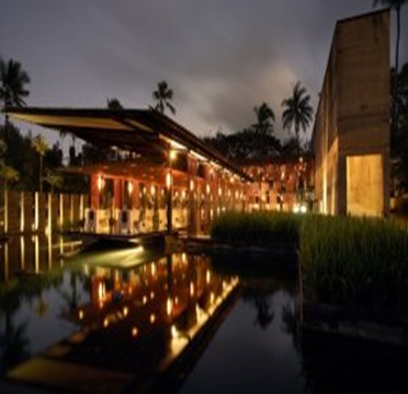 Kayu Manis Nusa Dua Private Villas & Spa
